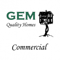 GEM Quality Homes Commercial