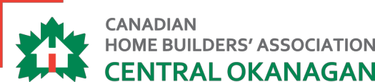 Member of Canadian Homebuilders Association - Central Okanagan